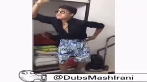 رقص لزگی بندری ، دست ها شله همه دست