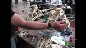 ساخت ربات ترمیناتور