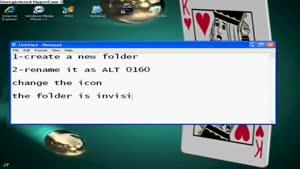 ترفند های جالب WINDOWS XP