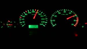 تست سرعت زانتیا