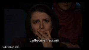 آنونس فيلم شيرين كيارستمي با صداي منوچهر اسماعيلي