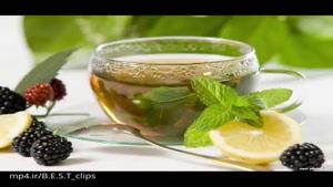 با فوايد و مضرات چاي سبز آشنا شويد