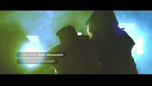 آهنگ زیبا از milad-۳m با همکاری گروه STAR WEST CREW