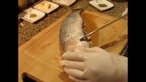 آموزش هنر آشپزی قسمت ۱۹
