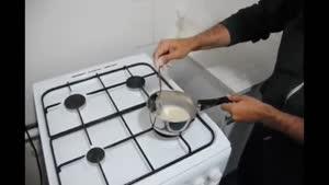 آموزش هنر آشپزی قسمت ۲۴