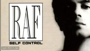 راف - کنترل نفس - دهه ۸۰