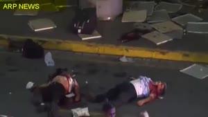تصاویری از کشته شدگان انفجار فرودگاه آتاتورک