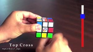 ترفند های جالب مکعب روبیک