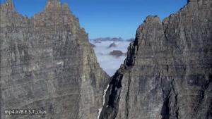 زیباترین مکان های طبیعی جهان
