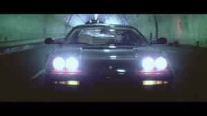 موزیک ویدیو تعقیب گریز بسیار جالب از Kavinsky - Protovision car chase