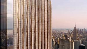 آینده آسمان خراش های نیویورک