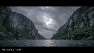 طبیعت دیدنی نروژ 4k
