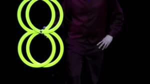 حلقه ای جالب در شعبده بازی