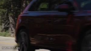 بررسی ۲۰۱۷ Audi Q۵