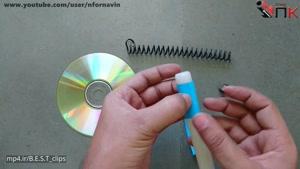 نحوه ساخت اسپیکر دست ساز در خانه
