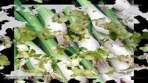 خواص تغذیهای و درمانی گیاه پیازچه
