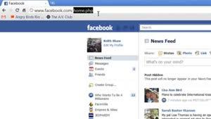نحوه نصب Video Calling در فیسبوک