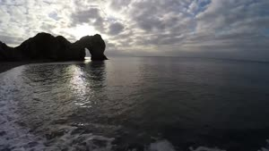طبیعت دیدنی با دی جی آی فانتوم