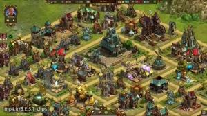بررسی بازی جدید Elvenar