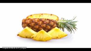 خاصیت آناناس برای سلامتی و پوست