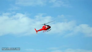 فاجعه تلخ هلیکوپتر