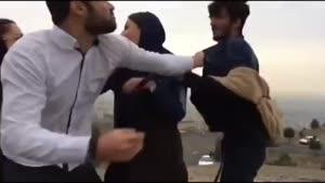 تموم کردن خارجی ها و ایرانی ها