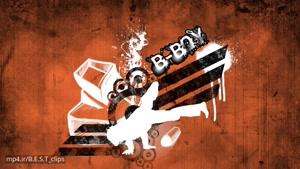 Bboy Music ۲۰۱۶