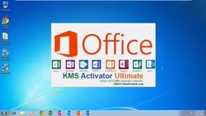 طریقه فعال سازی Office ۲۰۱۶