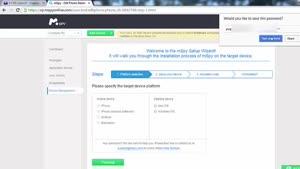 نحوه نصب و راه اندازی نرم افزار mSpy در آندروید یا تبلت