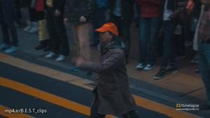 تایم لپس هوایی از هنگ کنگ ۴K