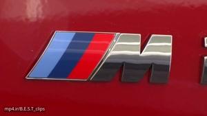 بررسی خودرو BMW M۲۳۵i