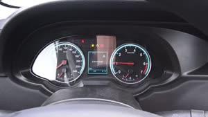 بررسی خودرو Brilliance H۵۳۰