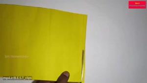 ایده های جالب با کاغذ