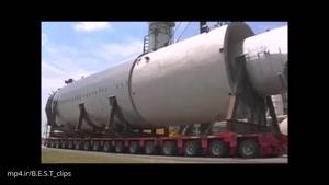 بزرگترین کامیون و کشنده های جهان ۲۰۱۶