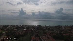فیلمبرداری هوایی ازشهر زیبای برزیل
