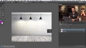 ایفکت های مختلف به روشنایی یک عکس در فوتوشاپ