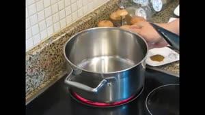 آموزش هنر آشپزی قسمت ۱۶