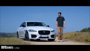 تست خودرو ۲۰۱۷ Jaguar XF AWD R Sport