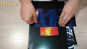 آسان ترین روش ساخت پروانه کاغذی