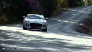 بررسی خودرو - Jaguar F-Type R