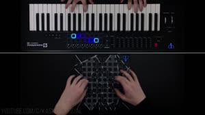 Launchpad VS Launchkey - [Dubstep Remix]