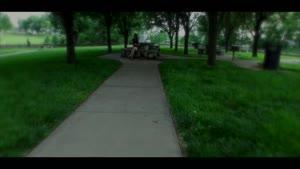 طبیعت کانزاس با DJI phantom ۳