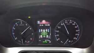 صفر تا صد Toyota RAV۴
