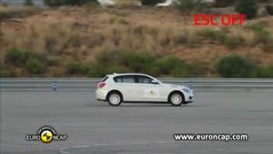 تست رانندگی با BMW ۱ series