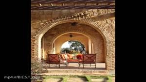 دکوراسیون خانه به سبک ایتالیایی