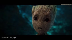 GUARDIANS OF THE GALAXY ۲ Trailer ۲ (۲۰۱۷