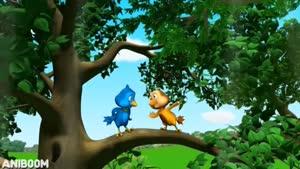 انیمیشن خرگوش بازیگوش