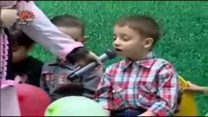 سوتی ویدیو اصلی داب اسمش علی و کلم