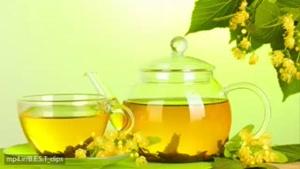 خواص مفید چای زرد
