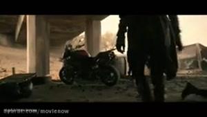 """فیلم سینمایی رزیدنت اویل ۶ """" آخرین مرحله """" پارت ۲"""